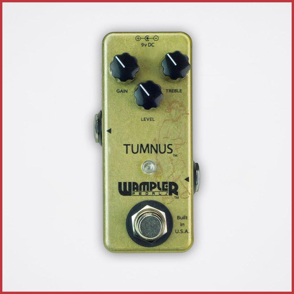 Wampler Pedals Tumnus Overdrive