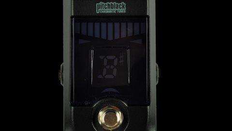 Korg Pitchblack