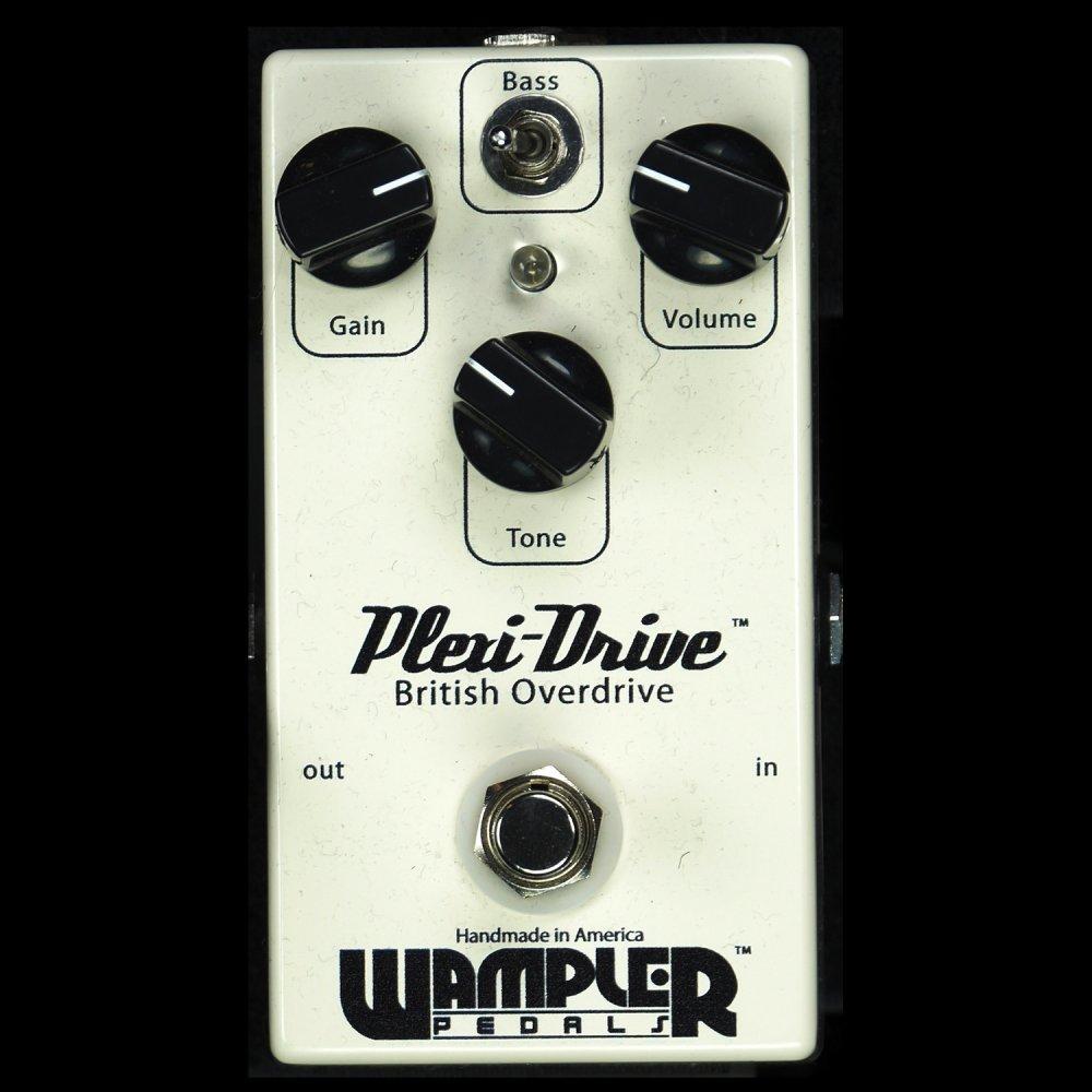 Wampler Plexi-Drive