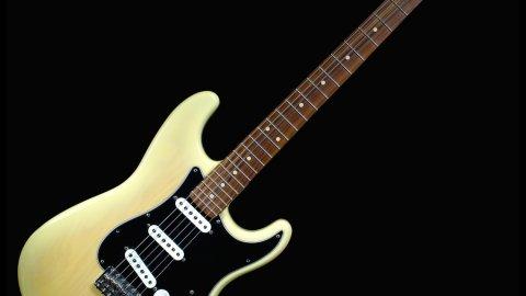 Fender '96 MIM Stratocaster