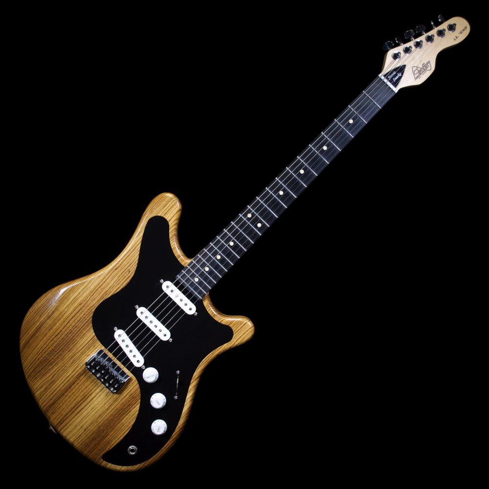 Stauffer Guitars Legend