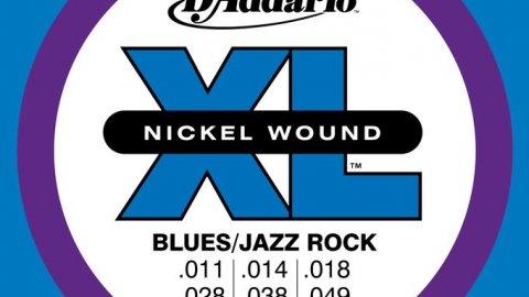 D'addario EXL115 Strings