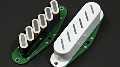Zexcoil Pickups Signature Set