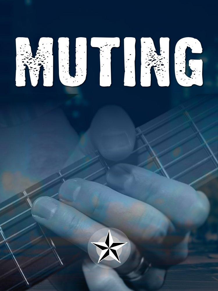 Muting