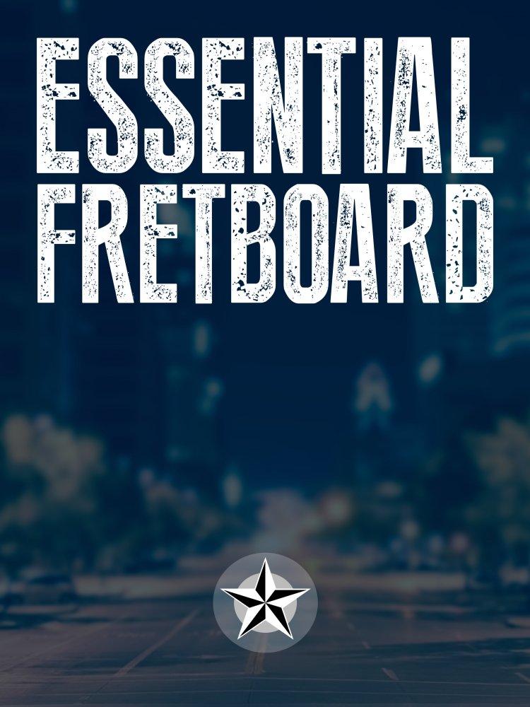 Essential Fretboard