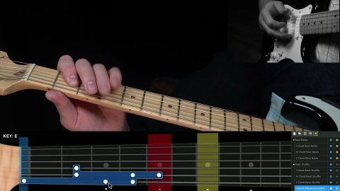 Blues Guitar Lessons - Every Blues Player Needs To Know These Two Simple Rhythm Embellishments