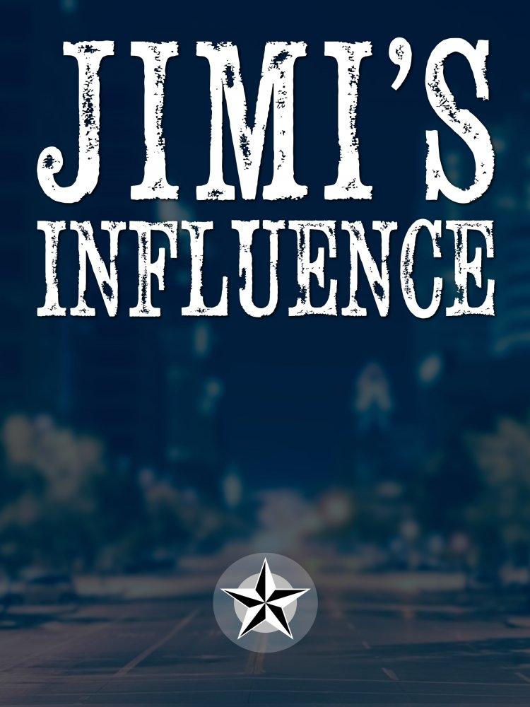 Jimi's Influence