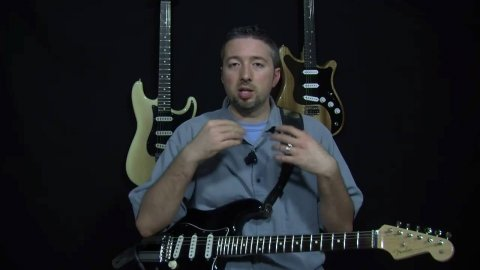 Blues Guitar Lessons - Understanding Tube Amps: Effects Loops