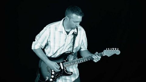 Blues Guitar Lessons - Thanksgiving Ballad 2011