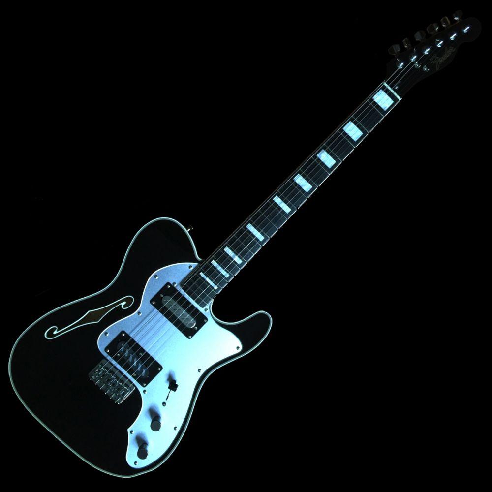 Fender Super Deluxe Thinline Telecaster