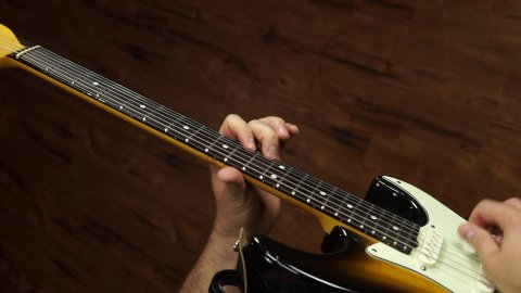 How To Mix Chords With Blues Licks