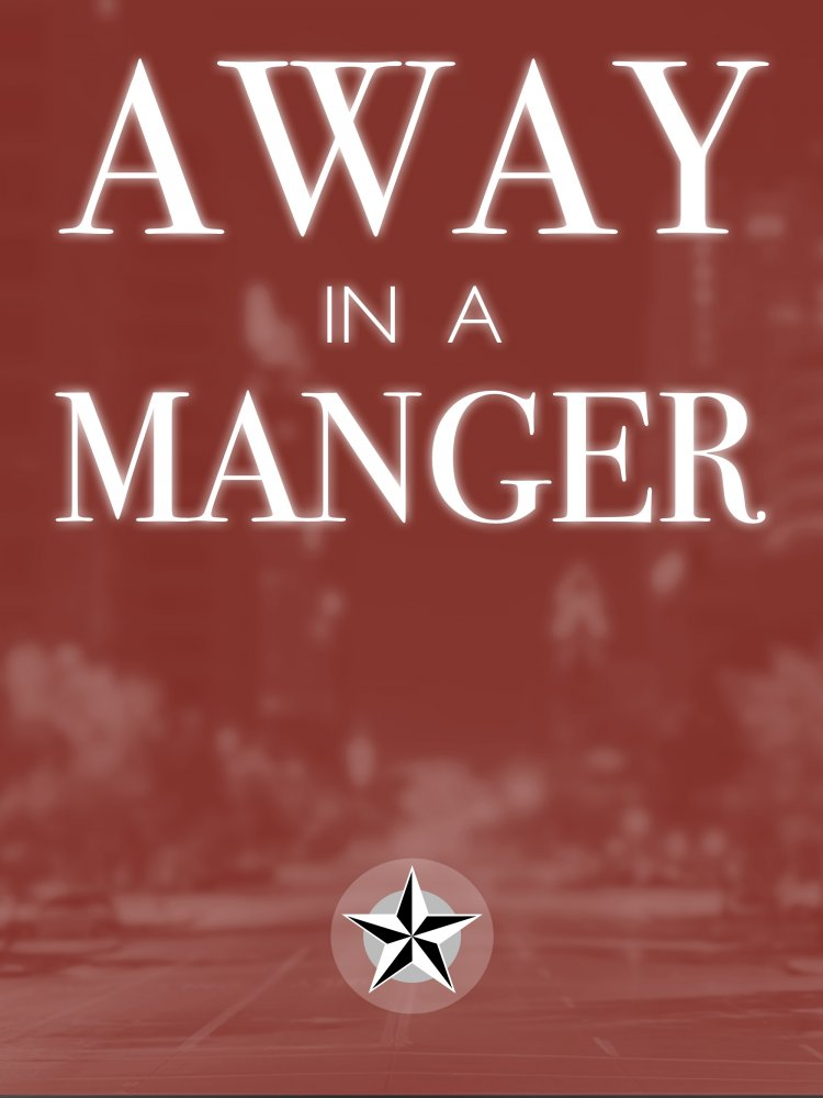 Away In A Manger Txba Courses