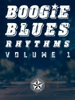 Boogie Blues Rhythms - Vol. 1