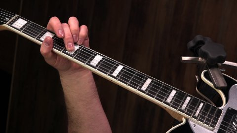 Blues Guitar Lessons - A Very Famous Blues Turnaround