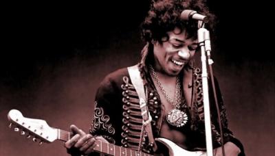 Jimi Hendrix Courses