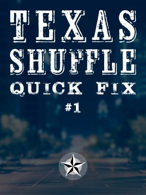 Blues Guitar Lessons - Texas Shuffle Quick Fix #1