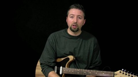 Blues Guitar Lessons - Playing With Soul - Part 1 - What Is Soul?