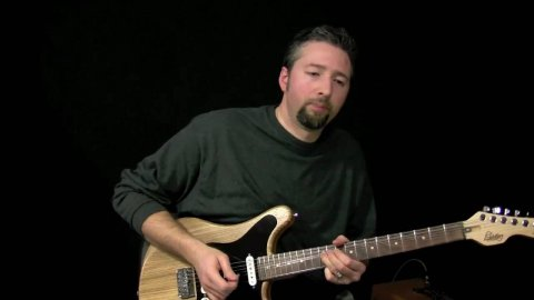 Blues Guitar Lessons - Playing With Soul - Part 2 - Timing