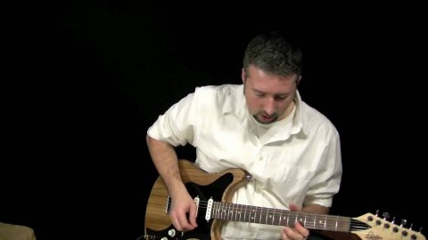 Blues Guitar Lessons - Playing With Soul - Part 5 - Speed
