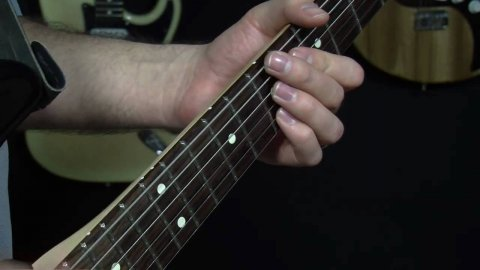 Bouncy Guitar Licks