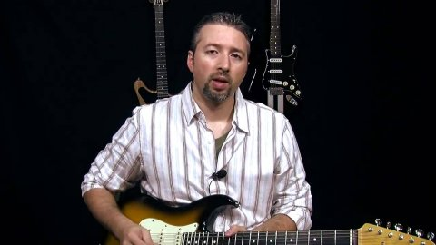 Blues Guitar Lessons - Turn Licks Into Drills