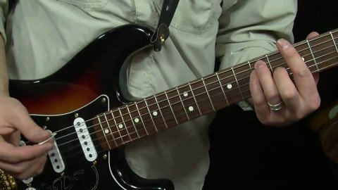 Blues Guitar Lessons - How I Learn Guitar Solos