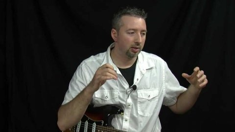 Blues Guitar Lessons - 10 Rules For Blues Soloing