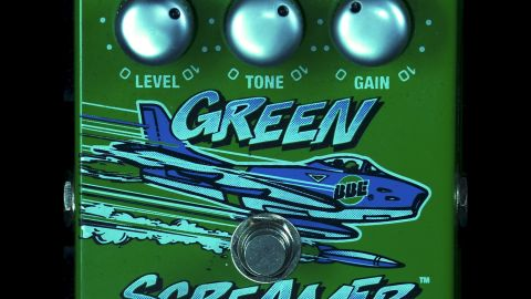 BBE Green Screamer