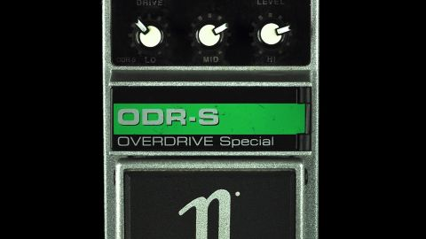 Blues Guitar Lessons - Nobels ODR-S Overdrive