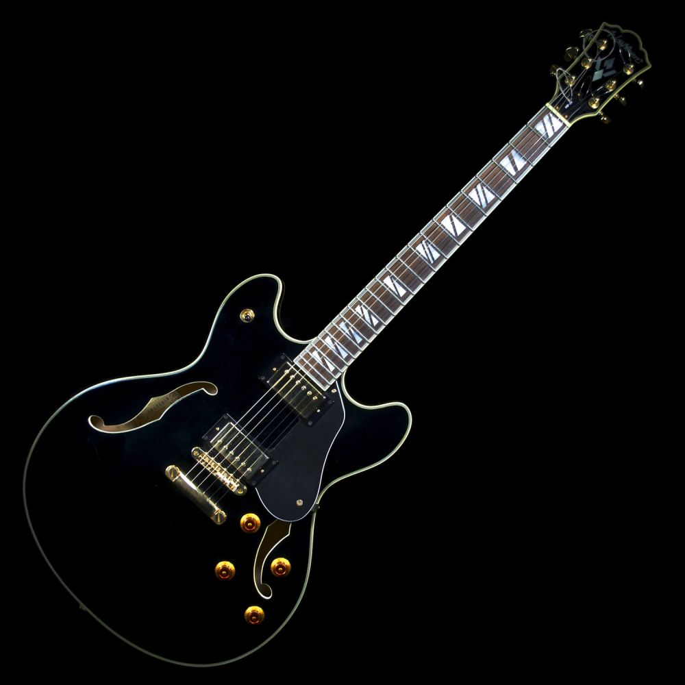 Washburn HB-35 Hollowbody