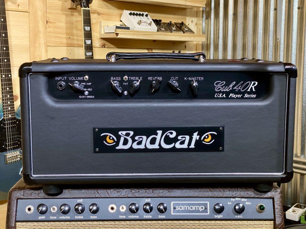Bad Cat Cub 40R (USA Player Series)