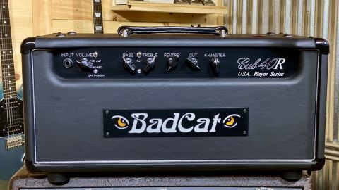 Bad Cat Cub 40R (USA Player Series)