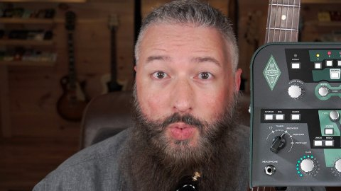 Comparing Dumble & Fender Tones for Texas Flood