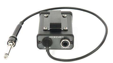 Creation Audio Labs Redeemer Beltpack