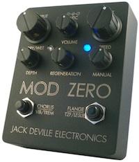 Mod Zero