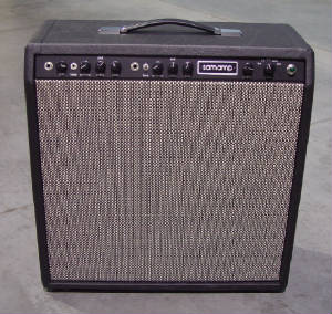 VAC 40 Series 2