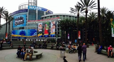 My Big NAMM 2014 Trip Recap