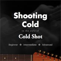 'Shooting Cold' Solo Previews