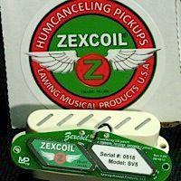 Why I Play Zexcoil Pickups