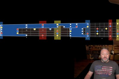TXBA Tech: Why I Built This Interactive Fretboard Tool