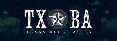 Welcome To Texas Blues Alley