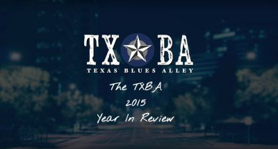 52 Weeks In 15 Minutes - The TXBA 2015 Year In Review