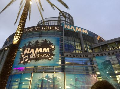 The TXBA 2016 Winter NAMM Report