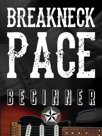 Breakneck Pace: Beginner Lesson