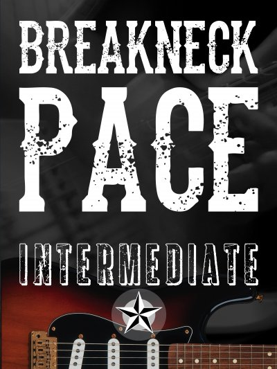 Breakneck Pace: Intermediate Lesson