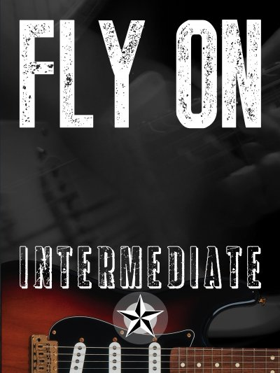 Fly On: Intermediate Lesson