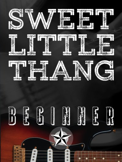 Sweet Little Thang: Beginner Lesson