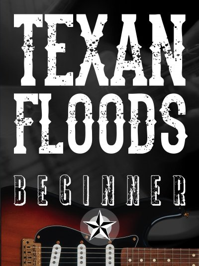 Texan Floods: Beginner Lesson
