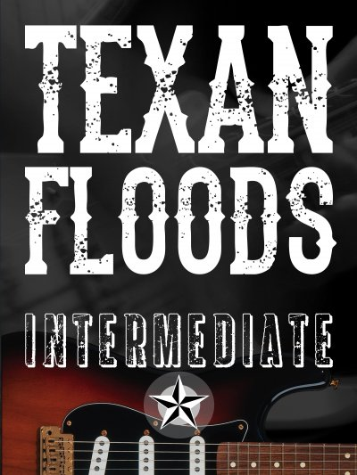 Texan Floods: Intermediate Lesson