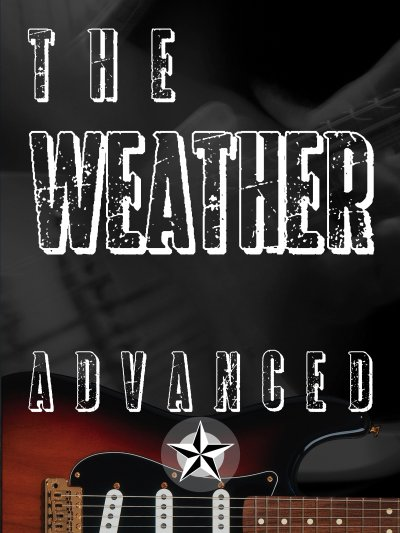 The Weather: Advanced Lesson
